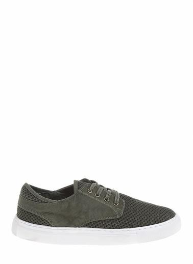 Hammer Jack Sneakers Ayakkabı Yeşil
